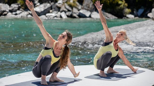 BODYFLOW #85 Flexibility
