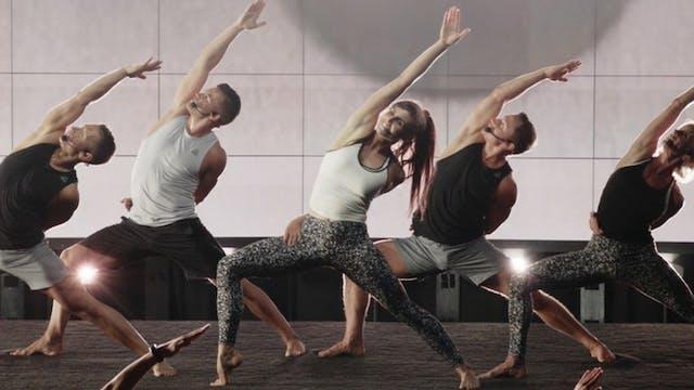 BODYFLOW #78 Flexibility
