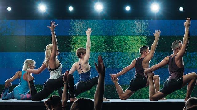 BODYFLOW #74 Flexibility
