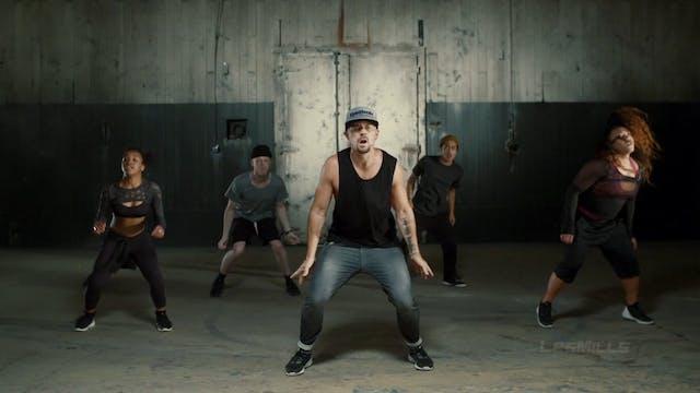 LES MILLS DANCE House #01