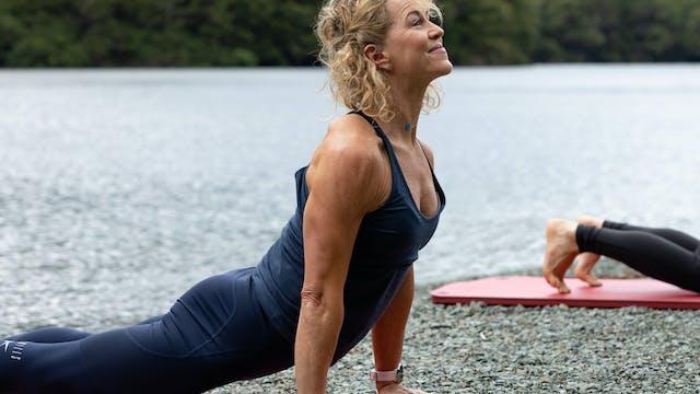 BODYFLOW #92 Yoga