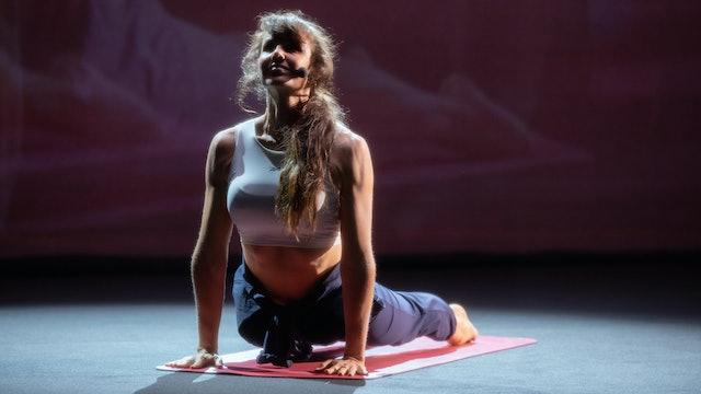 BODYFLOW #91 Yoga