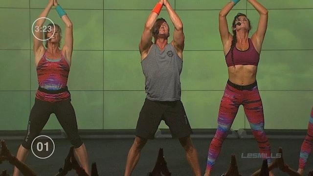 BODYBALANCE #65 Flexibility