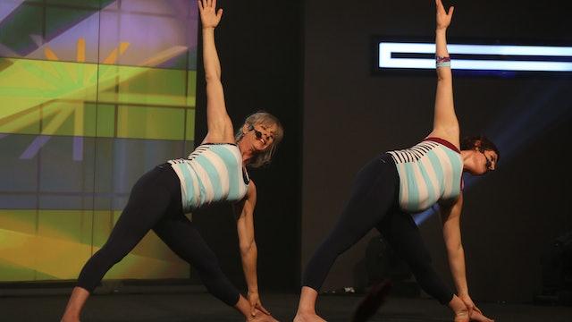 BODYFLOW #67 Flexibility