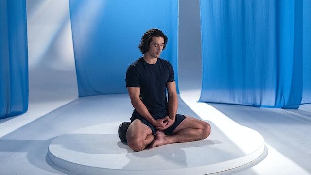 MEDITATION #01 Meditation with Fraser