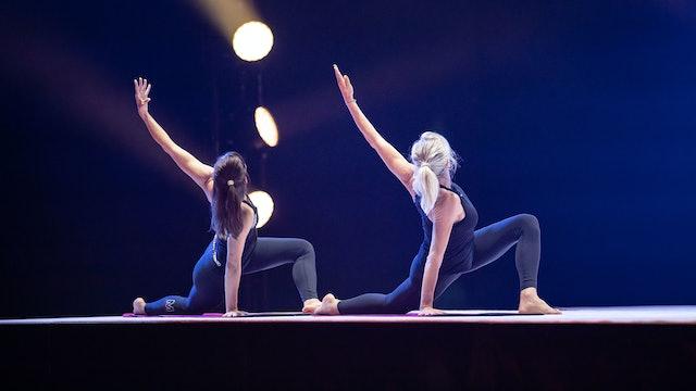 BODYFLOW #84 Flexibility