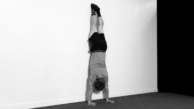 BAS #06 Wildcard Workout
