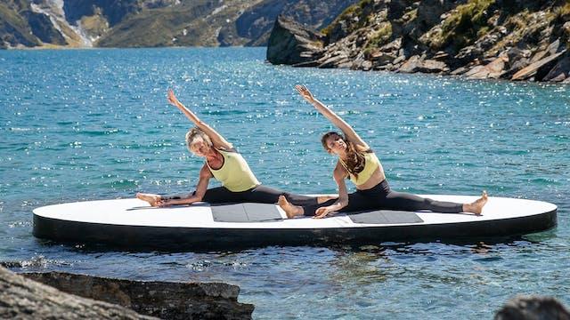 BODYFLOW #85 Yoga