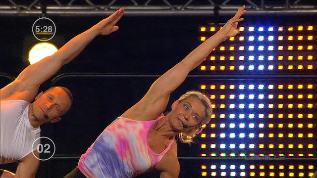 BODYFLOW #64 Flexibility