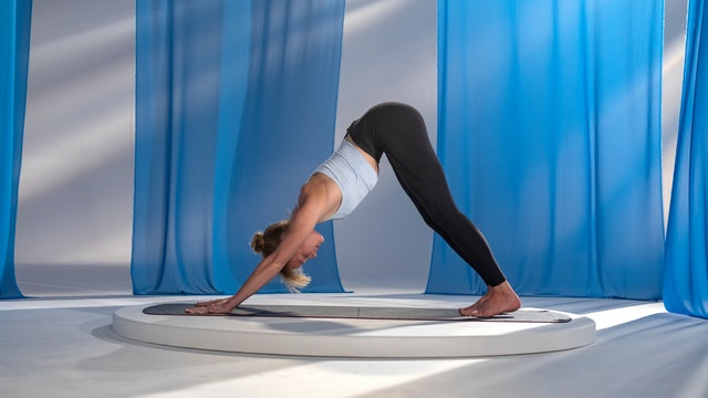 YOGA #03 Yoga Break