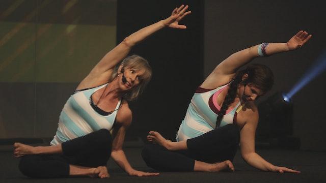 BODYBALANCE #67 Flexibility