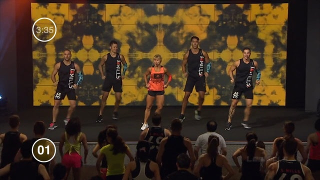 free download les mills body pump 93 torrent