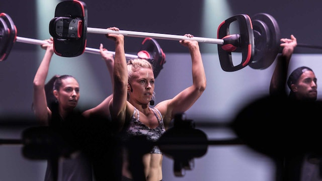 LES MILLS GRIT #26 Strength