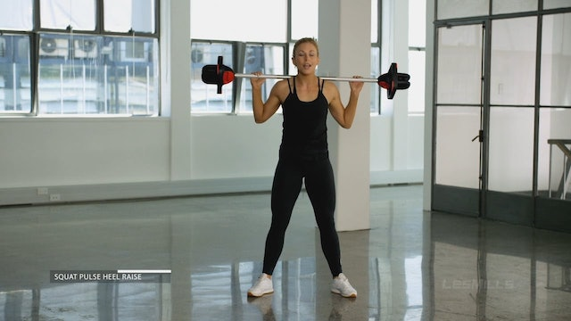 LES MILLS GRIT TUTORIAL: Beginner