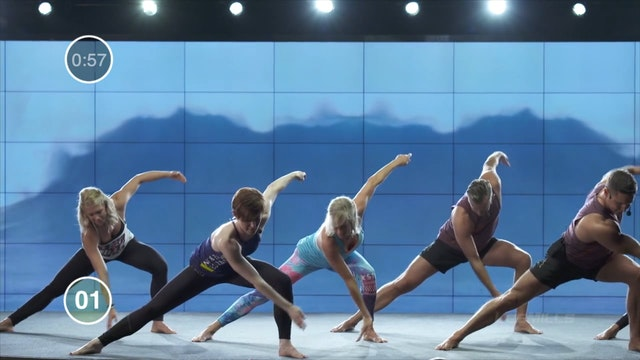 BODYBALANCE #65 Mix