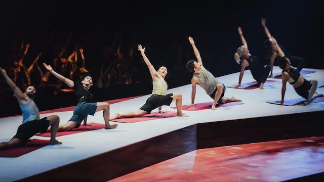 BODYFLOW #84 Yoga
