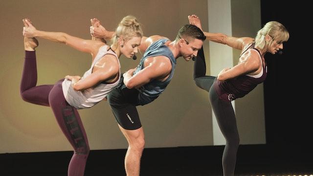 BODYBALANCE #75 Flexibility