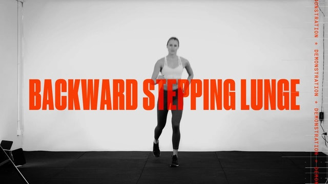 Quick HIIT Workout #01 Learn the Moves