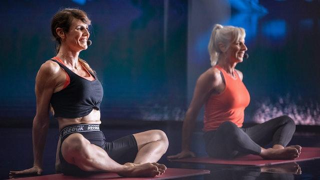 BODYFLOW #89 Flexibility