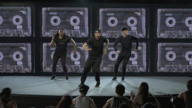 LES MILLS DANCE Club #01