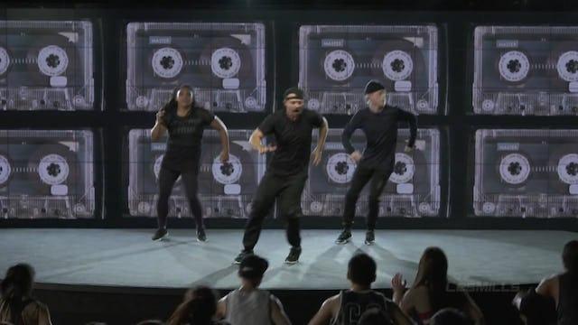 LES MILLS DANCE Club