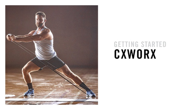 LEARN CXWORX