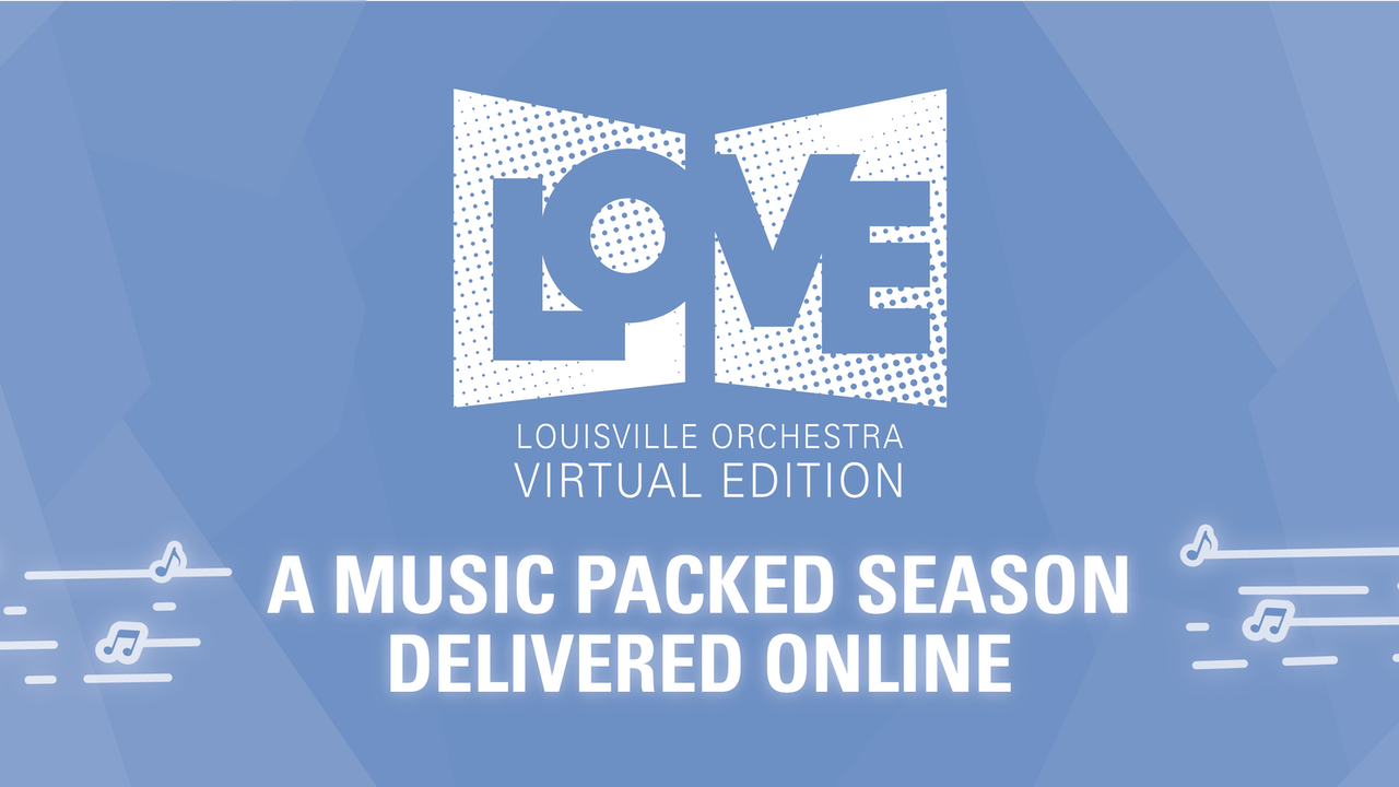Louisville Orchestra Virtual Edition Link