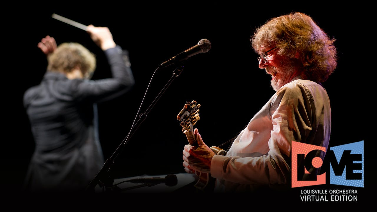 Sam Bush and the LO : Concert On Demand