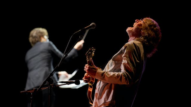 Sam Bush with the LO : Concert On Demand