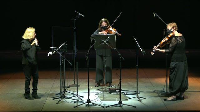 Ensemble Video :: Serenade in D Major, Op. 25  by  Ludwig van Beethoven