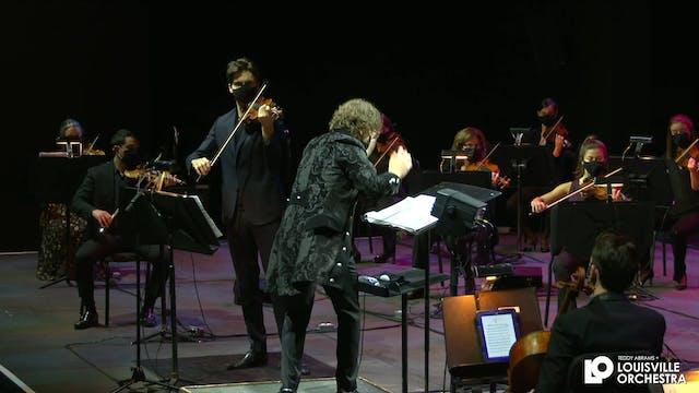 Concert Video :: Vivaldi's Four Seasons