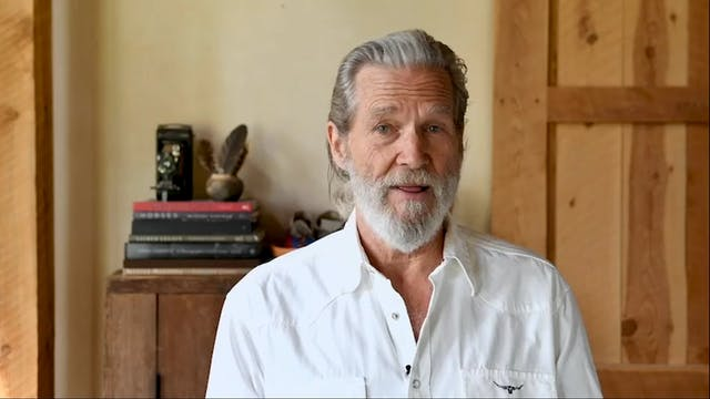 Join Jeff & Susan Bridges in support ...