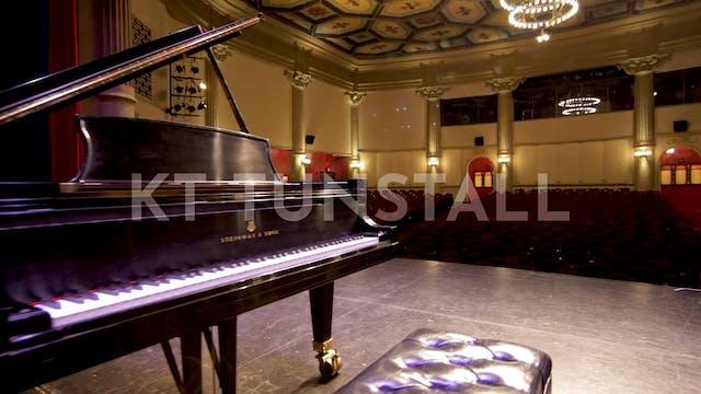 KT Tunstall Live from the Lobero Theatre
