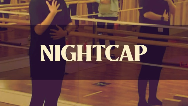 Nightcap with Kyla - LIVE January 26, 2021