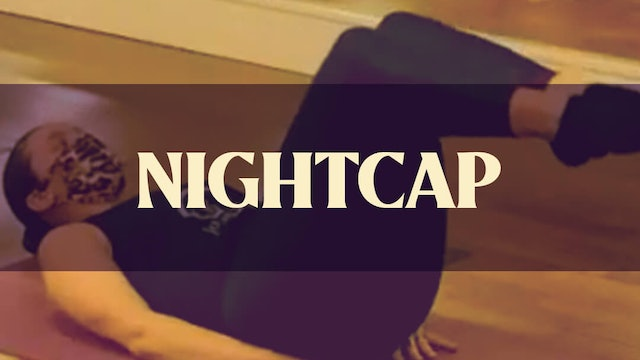 Nightcap with Kyla - LIVE April 20, 2021
