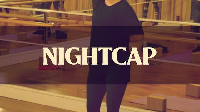 Nightcap with Kyla - LIVE February 9,...