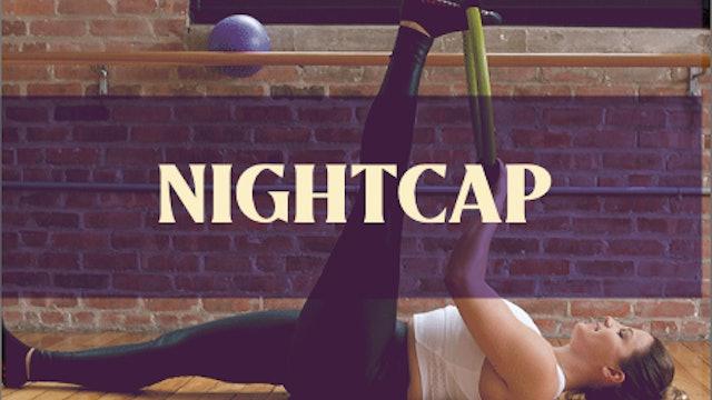Nightcap with Kyla - LIVE January 26, 2021