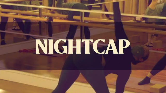 Nightcap with Kyla - LIVE March 9, 2021