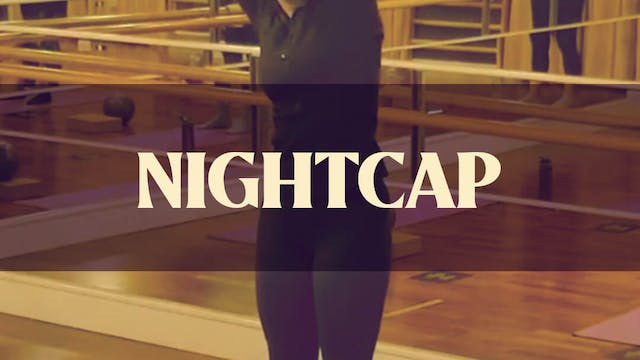 Nightcap with Kyla - LIVE April 6, 2021