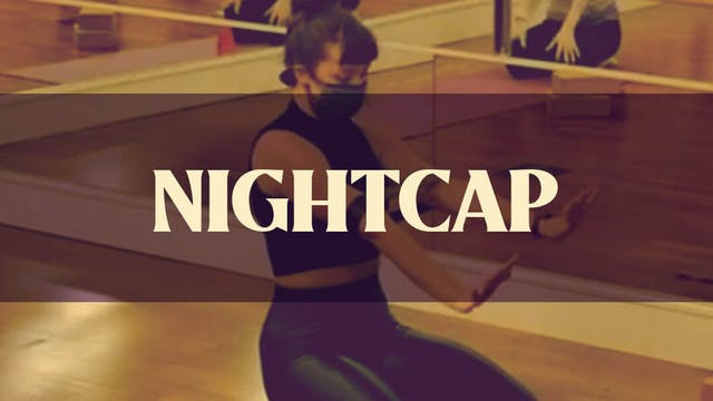 Nightcap with Kyla - LIVE March 30, 2021