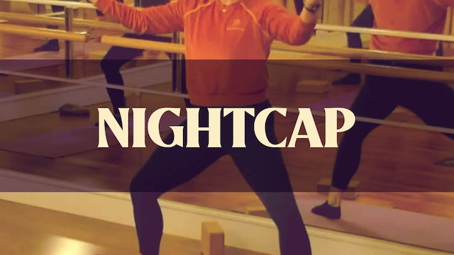 Nightcap with Kyla - LIVE on January 12, 2021