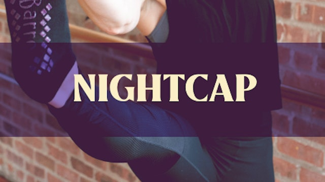 Nightcap with Kyla - LIVE February 2, 2021