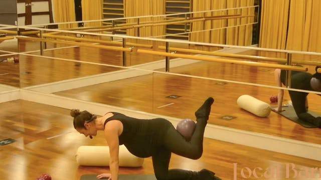 30-Minute Prenatal Mat Quickie with C...