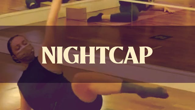 Nightcap with Kyla - LIVE April 27, 2021