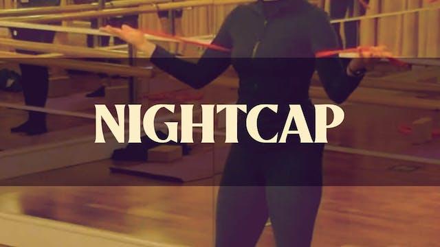 Nightcap with Kyla - LIVE February 23...