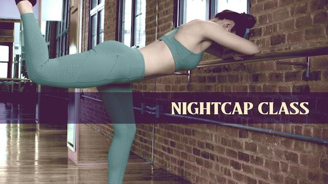 Nightcap with Kyla - LIVE on January 12, 2021