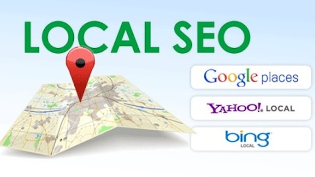 Local SEO Marketing for Business