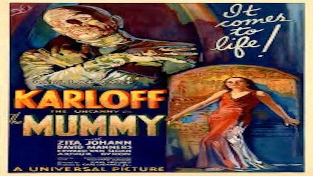 The Mummy (original)