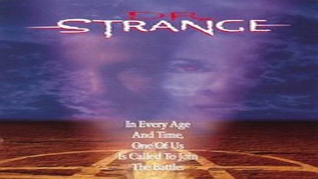 Dr. Strange (1978)