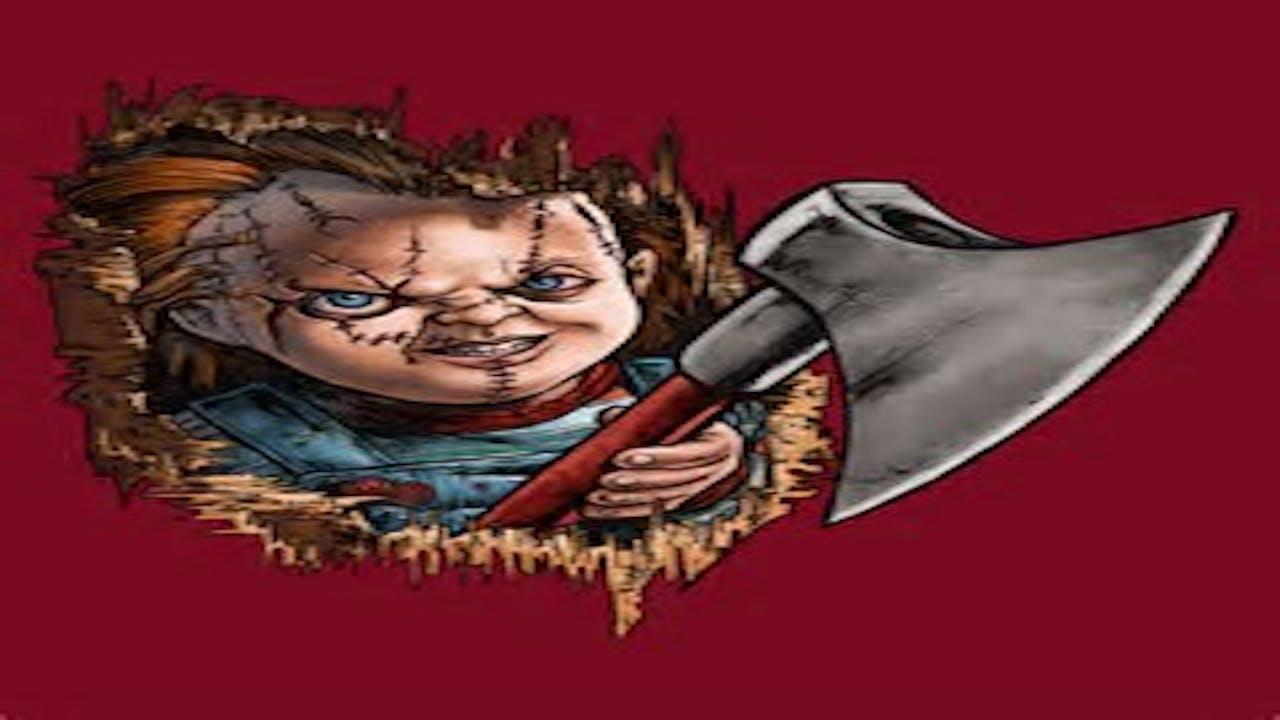 Chucky Bundle